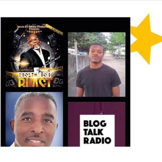 Stevie B. A Cappella Gospel Music Blast - (Episode 209)