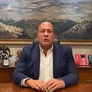 AMLO y MORENA buscan desestabilizar Jalisco: Gobernador
