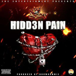 DaS3t- Hidd3n Pain