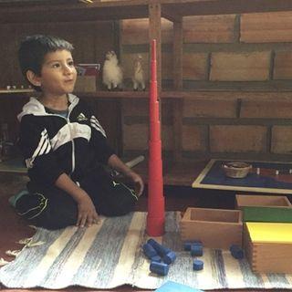 Libertad Y Límites En Un Ambiente Montessori