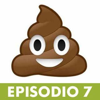 Episodio 7 - ¿Quién no le baja a su popó en la oficina?
