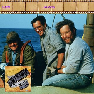 FF: 021: Jaws