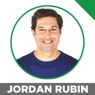 Ducks Vs. Chickens, Yaks Vs. Cows, Eating Locusts, Unique Permaculture Practices, Bible-Based Eating & More With Jordan Rubin.