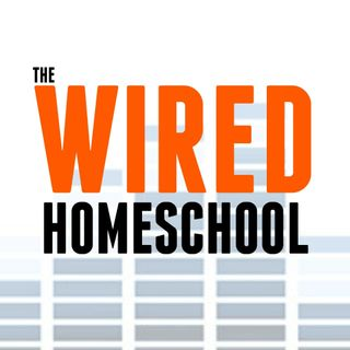 The Wired Homeschool