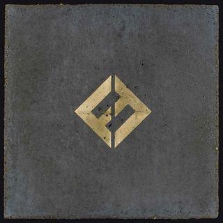 Concrete & Gold