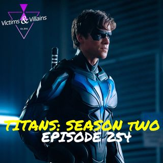 Titans: Season Two