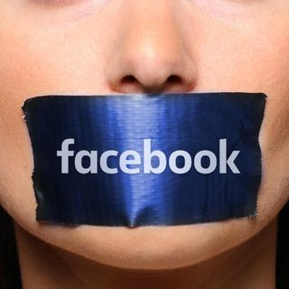 Zucked: STJ banned from Facebook
