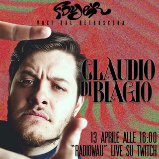 Seconda puntata - ospite: Claudio Di Biagio