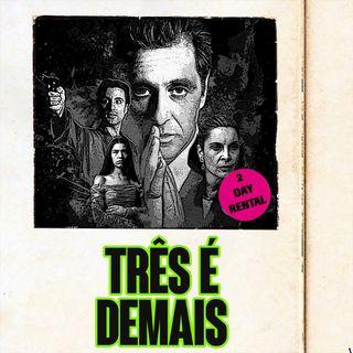 CODA: O Poderoso Chefão - Desfecho: A Morte de Michael Corleone