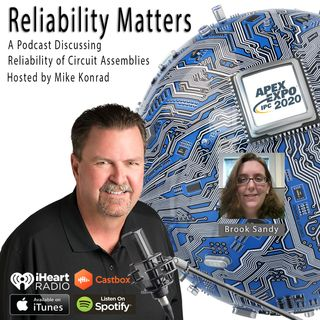 Episode 28: Part 2 - A Conversation with IPC's Brook Sandy about IPC APEX EXPO's Technical Program