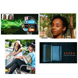 The Kevin & Nikee Show - Aniya Wolfe - Writer, Director, Actress and Producer