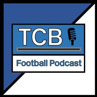 Europe! Europe! Europe! - TCB Football Podcast - 15/03/2019 - 26
