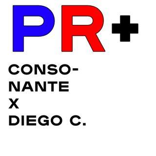 PR consonante enlace con Diego (BIS)