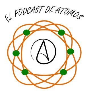 El podcast de ATOMOS Epi. 22