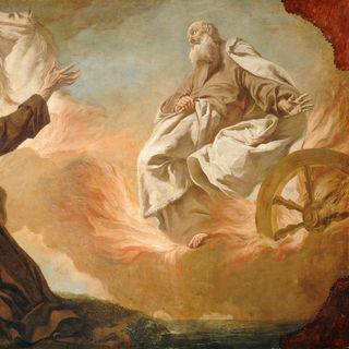 Elijah's Coming Back 9:27:21 12.40 PM