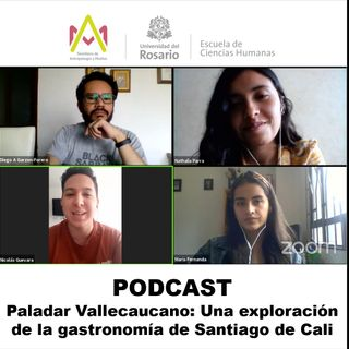 Paladar Vallecaucano: una exploración de la gastronomía  de Santiago de Cali