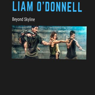 Liam O'Donnell Beyond Skyline