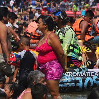 Acapulco cancela actos masivos y prohíbe visitar playas