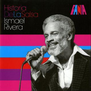 Especial #ismaelRivera por @Camilotello (parte 2)