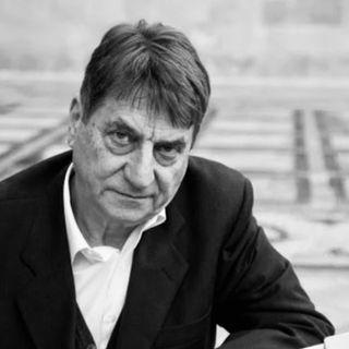 La Porteria, Claudio Magris