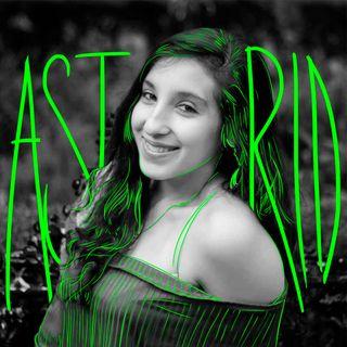 Episodio 3002 Astrid Cortés - VFX Production Coordinator, Rodeo FX
