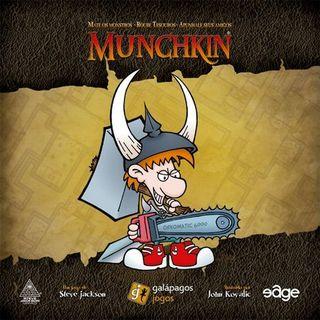 Aquele Sobre Munchkin