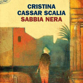 "Cristina Cassar Scalia ""Sabbia nera"""