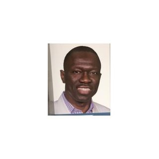 Introducing  Dr  Saloum Cisse : HEALTH AND PUBLIC POLICIES  IN SENEGAL