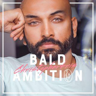 Christopherkris - Bald Ambition
