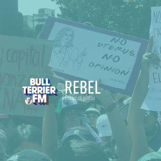 Rebel - Estamos juntas