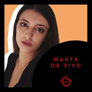 Prefazione - Viva Marta de Vivo