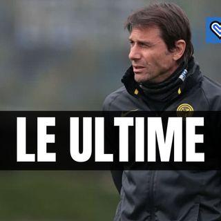 Inter, nuovo giro di tamponi ad Appiano: gli esiti