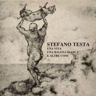 Stefano Testa - La ballata di Achab (Moby Dick)