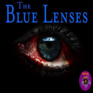 The Blue Lenses | Daphne Du Maurier | Podcast