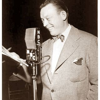 Classic Radio Theater for May 29, 2020 Hour 2 - A Portrait of Fred Allen