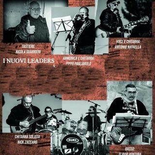I NUOVI LEADERS - live Cellammare (BA) - LEOMA SERVICE
