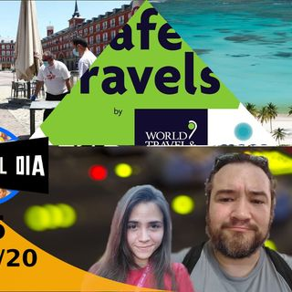 Youtube, networks y demas | Ponte al día 255 (29/07/20)