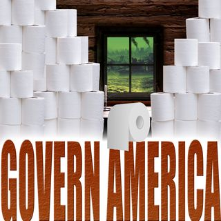 Govern America | March 14, 2020 | Social Distancing