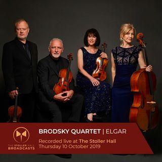Brodsky Quartet | Elgar