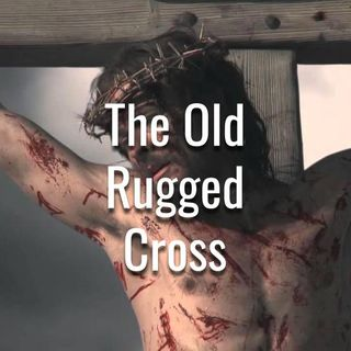 The Old Rugged Cross - Morning Manna #3009