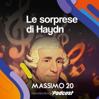 Le sorprese di Haydn
