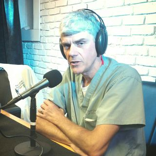 Dr Brian Hill Talks Transforming Healthcare on MAG's TopDocs Radio on Executive Roundtable