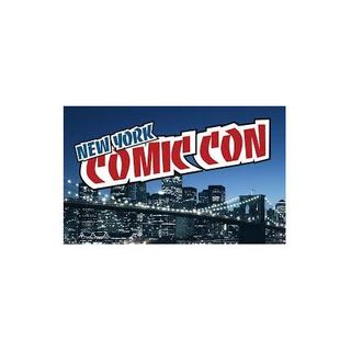 Source Material #091 - Interview w/ Benjamin J. Colon - Part 1 - NYCC 2016