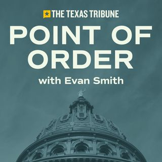 TribCast Extra: Point of Order with Joe Straus
