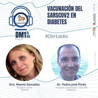 Vacunación del SarsCov2 en Diabetes