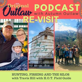 Re-visit - Hunting, Fishing and The Silos