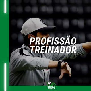 Ep.52: Rodrigo Leitão   Caminhos da Profissão Treinador