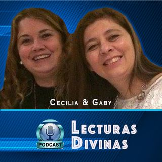 Lecturas Divinas 22 (Jess Dharma)