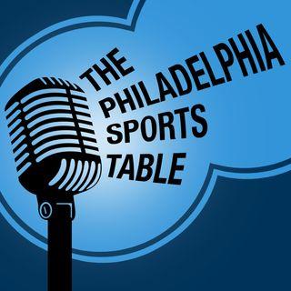 The Philadelphia Sports Table