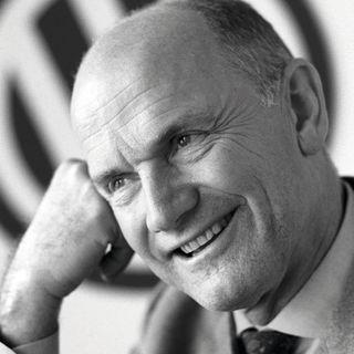 Listener emails and RIP Ferdinand Piëch